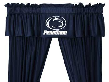 Penn State Nittany Lions Valance
