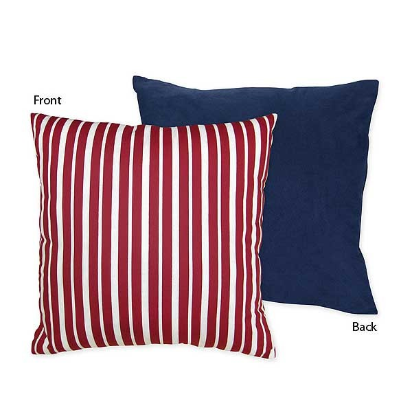 Aviator Accent Pillow