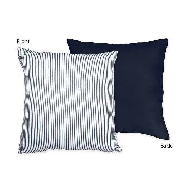 Come Sail Away Accent Pillow