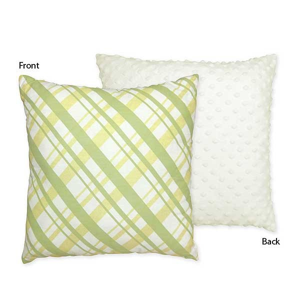 Leap Frog Accent Pillow