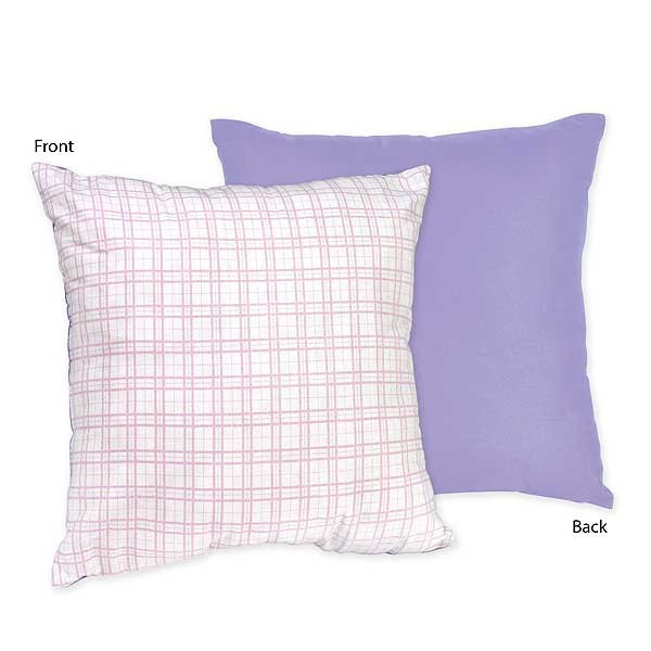 Pony Accent Pillow
