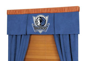 Dallas Mavericks MVP Valance