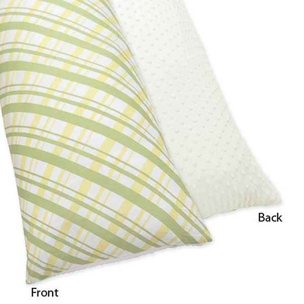 Leap Frog Body Pillow Cover