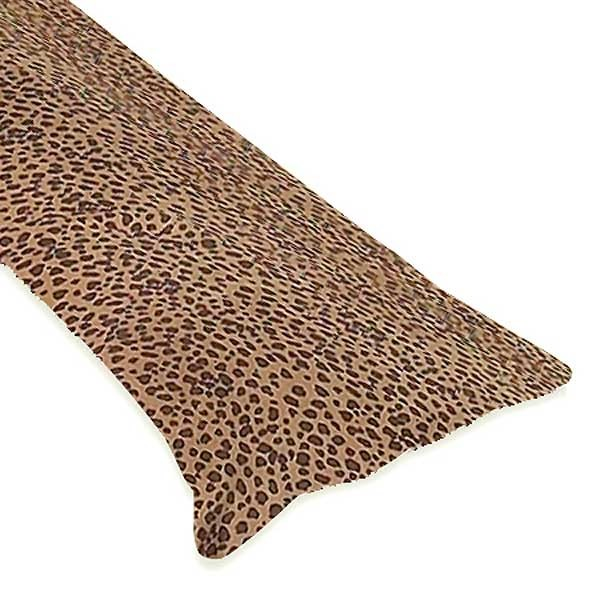 Cheetah Pink Body Pillow Cover
