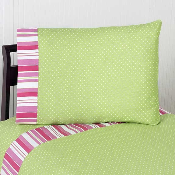 Olivia Twin Size Sheet Set