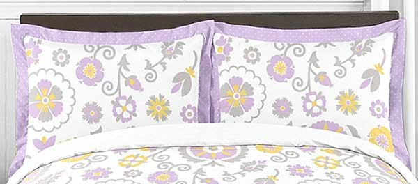 Suzanna Pillow Sham