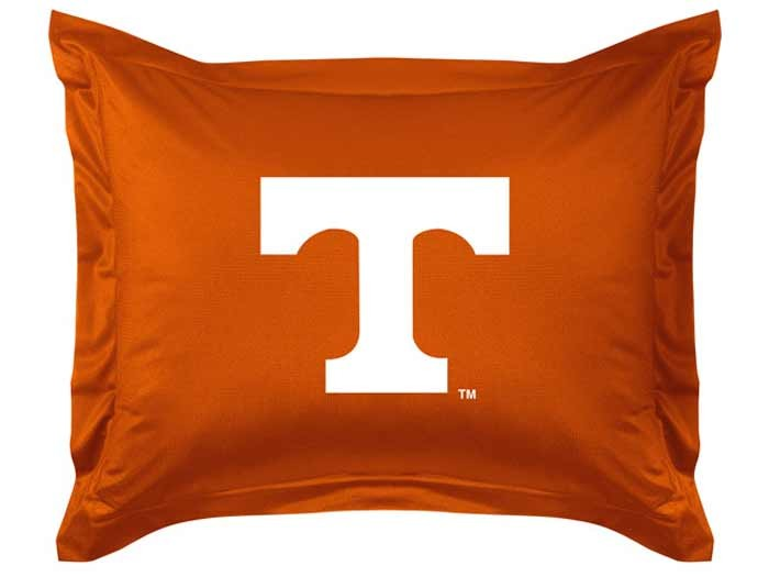 Tennessee Volunteers Sideline Pillow Sham