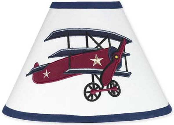 Aviator Lamp Shade