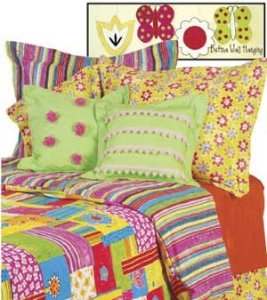 Betina Decorative Pillows