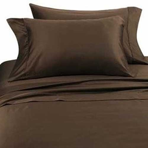 Flannel Waterbed Sheet Set - Choose from 5 Colors