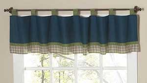 Construction Valance