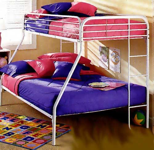 200 Thread Count Solid Color Bunk Bed Cap   Choose From 15 Colors