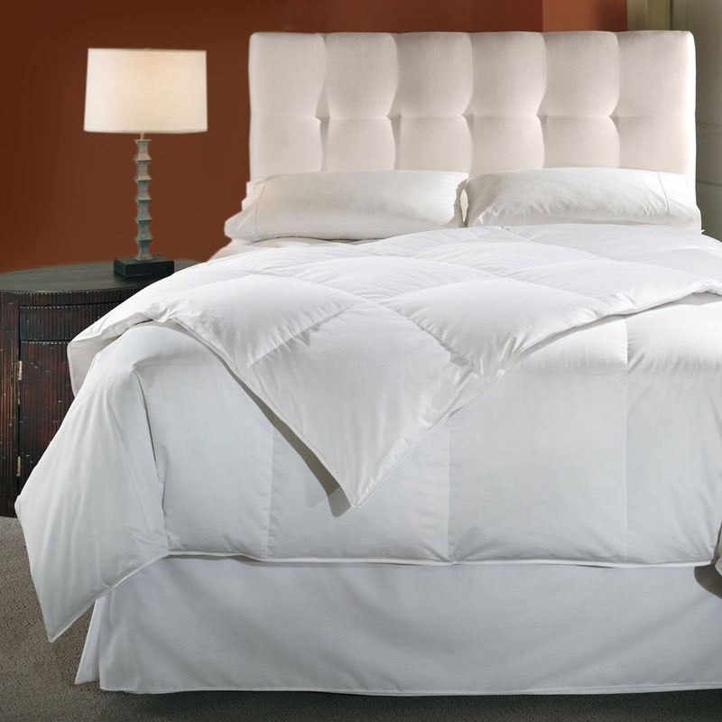 Primaloft Luxury Down Alternative Comforter Blanket