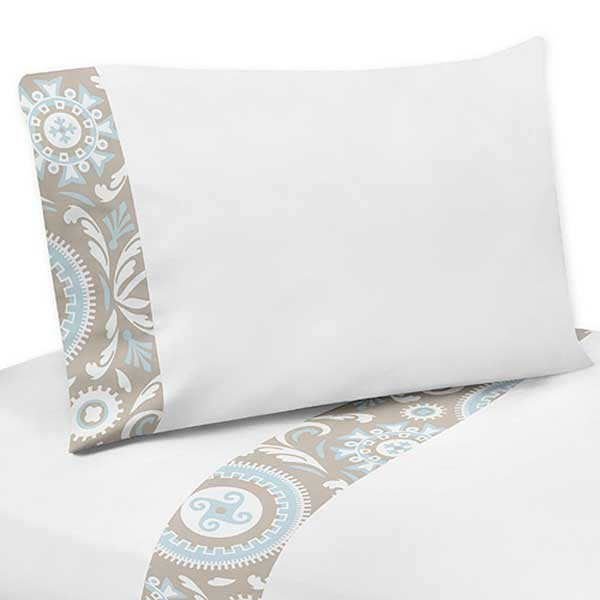 Hayden Twin Size Sheet Set