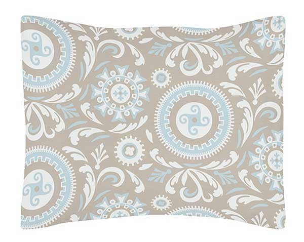 Hayden Pillow Sham