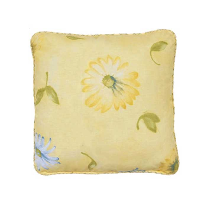 Laura Square Accent Pillows
