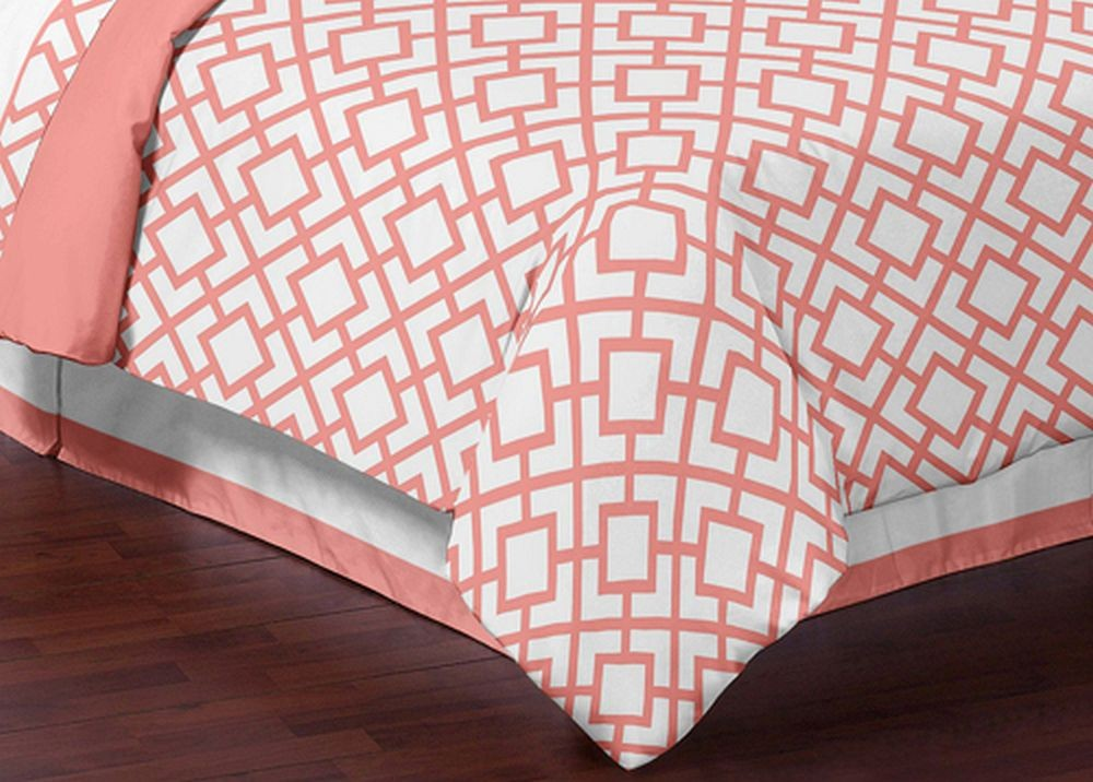sets on zulily comforter coral find zulilyfinds celina great set pin another
