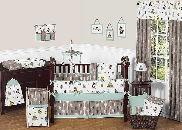 Polar Bear Nursery Theme Thenurseries