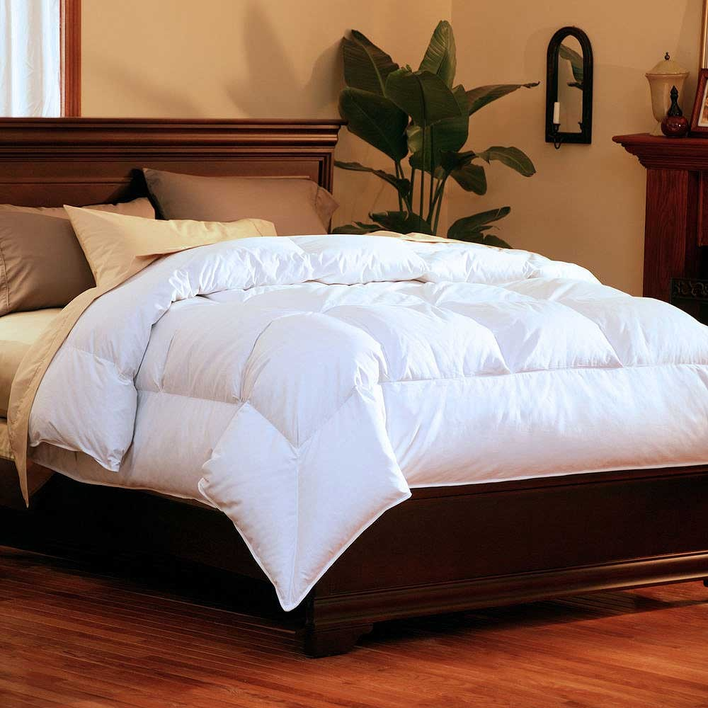 Pacific Coast SuperLoft Down Comforter - Full/Queen Size