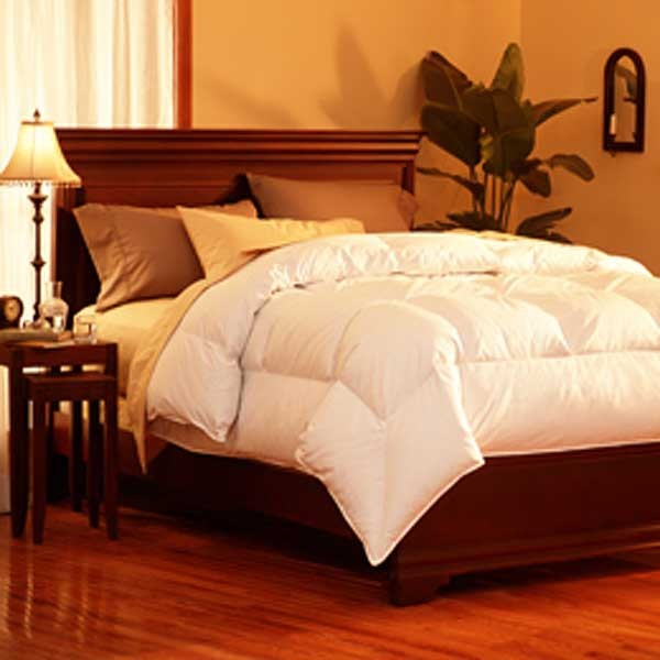 Pacific Coast® SuperLoft Down Comforter - King Size