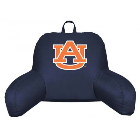 Auburn Tigers Bedrest Pillow