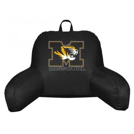 Missouri Tigers Bedrest Pillow