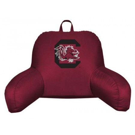 South Carolina Gamecocks Bedrest Pillow