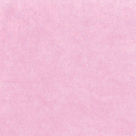 Crib Sheet - Pink Flannel