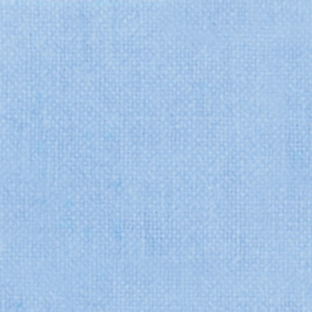 Crib Sheet - Blue Flannel
