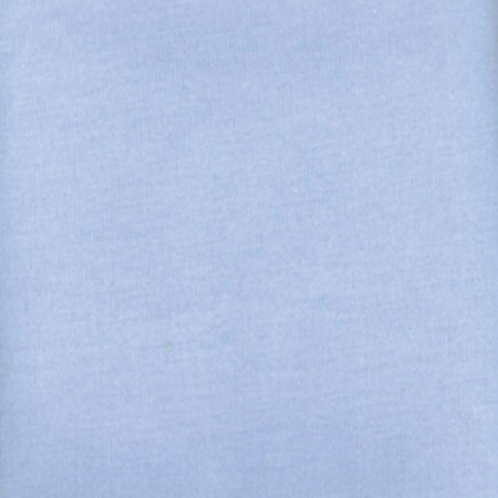 Crib Sheet - Blue Jersey
