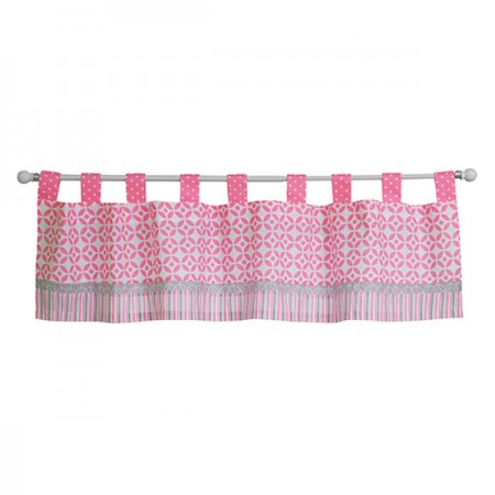 Lily - Window Valance