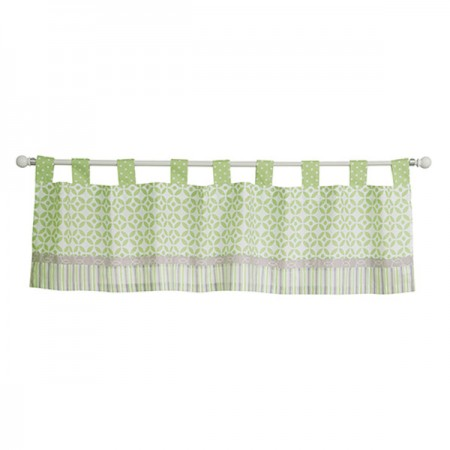 Lauren - Window Valance