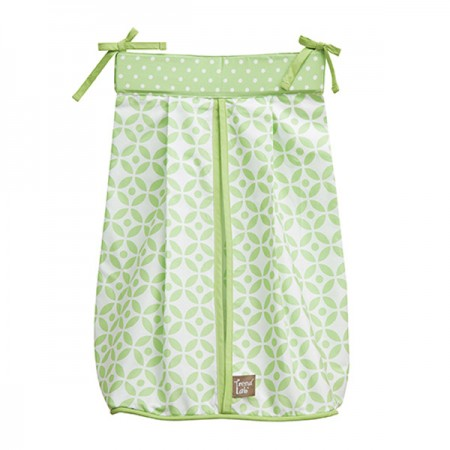 Lauren - Diaper Stacker