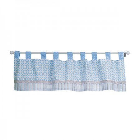 Logan - Window Valance
