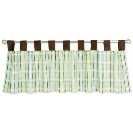 Baby Barnyard - Window Valance
