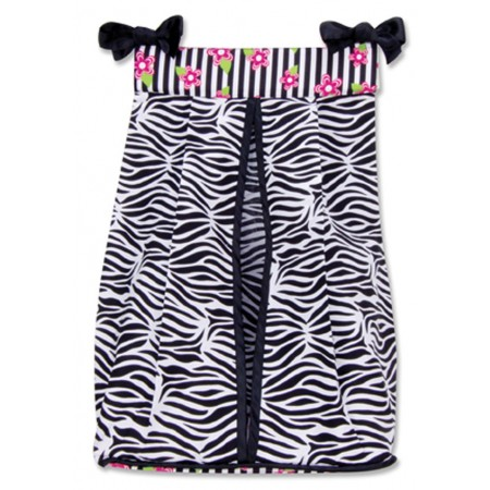 Zahara - Diaper Stacker