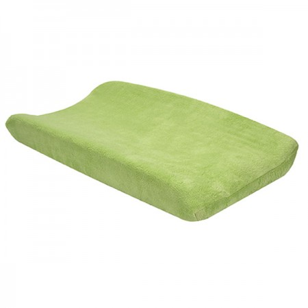Changing Pad Cover - Sage Green