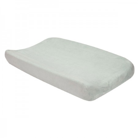 Changing Pad Cover - Gray