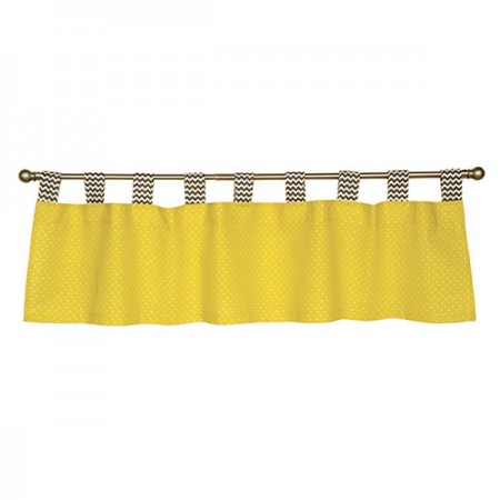 Hello Sunshine - Window Valance
