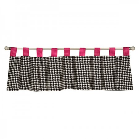 Serena - Window Valance