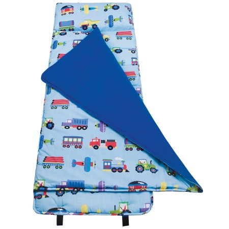 Trains, Planes & Trucks Original Nap Mats by Olive Kids
