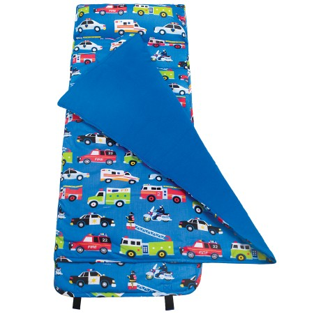 Heroes Original Nap Mats by Olive Kids