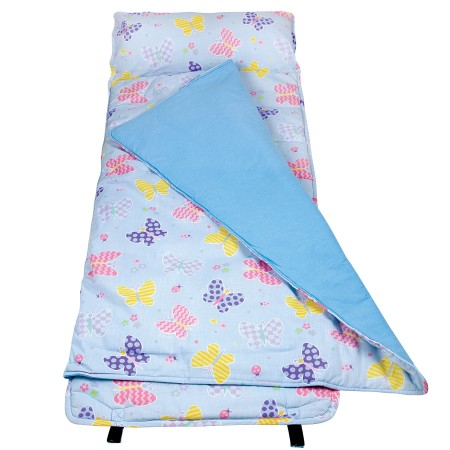 Butterfly Garden Original Nap Mats by Olive Kids