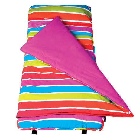 Bright Stripes Original Nap Mats by Olive Kids