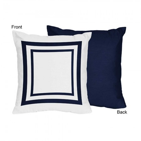 Anchors Away Accent Pillows - Set of 2
