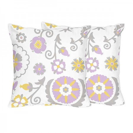 Suzanna Accent Pillows - Set of 2