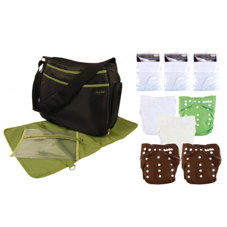 Cloth Diaper - All Baby Starter Kit