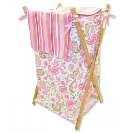 Hamper Set - Paisley Park