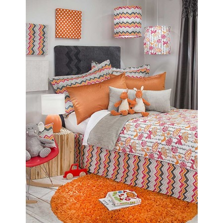Calliope Duvet Cover by Sweet Potato