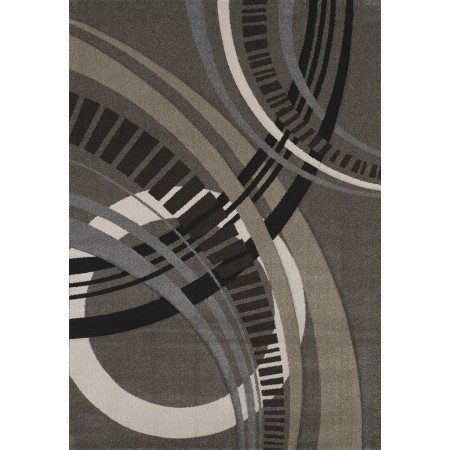 Sensation Stone Area Rug - Contemporary Style